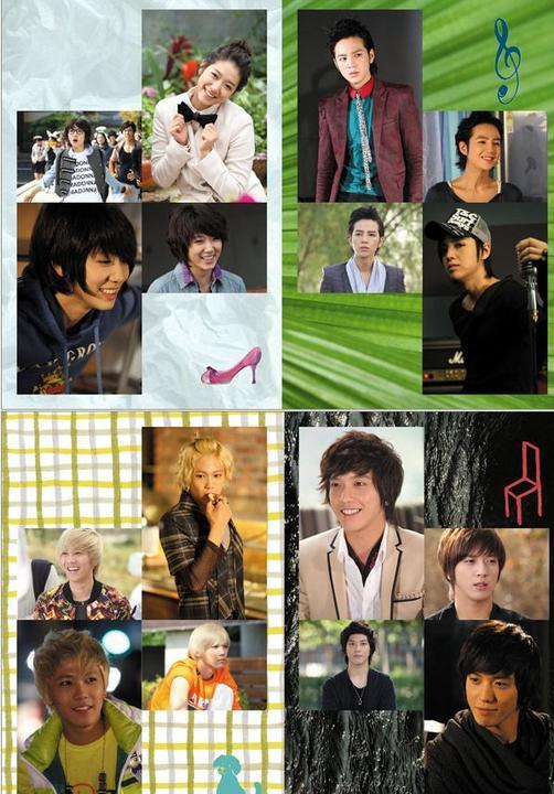 You Are Beautiful Drama : beautiful, drama, YESASIA:, You're, Beautiful, Novel, Drama), (Korean, Language), Celebrity, Gifts,PHOTO/POSTER,FEMALE, STARS,MALE, STARS,GIFTS, Booklog, Company, Korean, Collectibles, Shipping