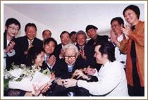 YESASIA: YumCha! - 張徹電影40年 - 專題文章