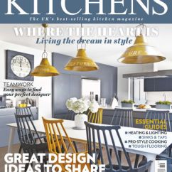 Kitchen Magazine Premium Sinks Read Beautiful Kitchens On Readly The Ultimate