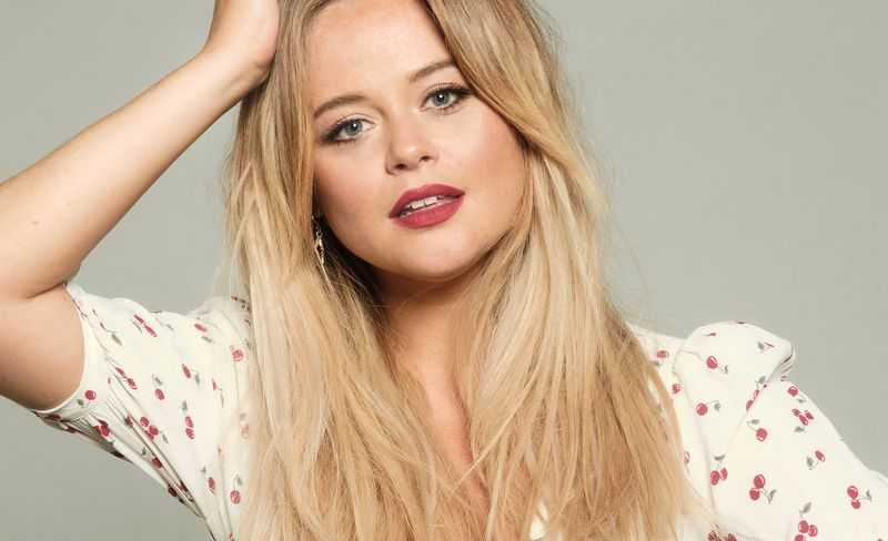 The Emily Atack Show given second series