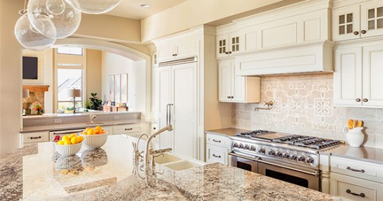 Looking to Move-Up to a Luxury Home? Now's the Time! | Keeping Current Matters