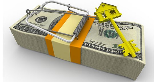 Careful…Don't Get Caught in the Rental Trap! | Keeping Current Matters