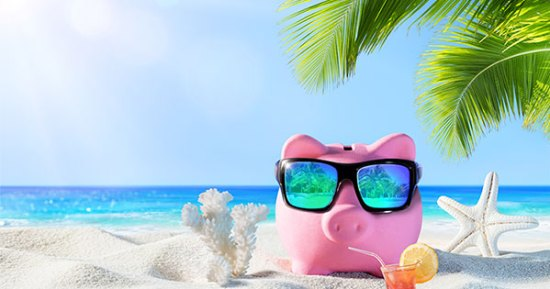 5 Reasons You Should Sell This Summer | Keeping Current Matters