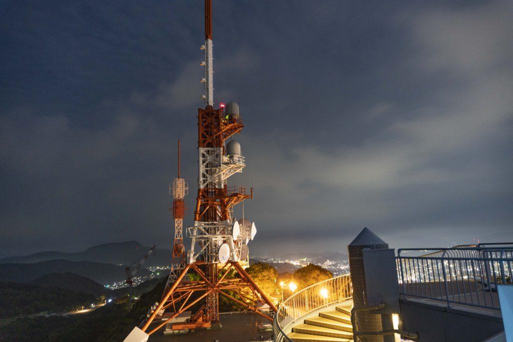 找尋隱世山莊:嬉野溫泉椎葉山莊♨️;登上稻佐山山頂看長崎夜景! - Wing Leung's Blog 2.0