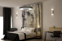 LightArt | Hotel Room Concept