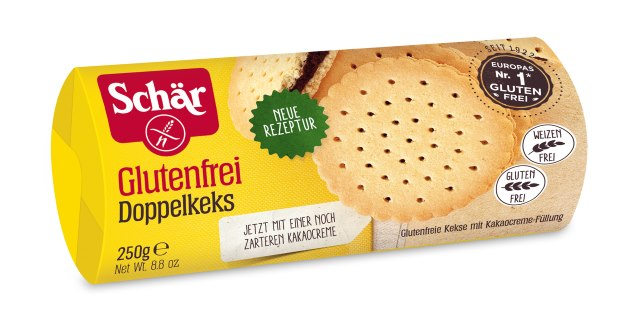coupies schär kekse