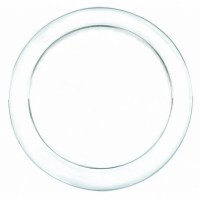 Buy Clear Round Plastic Plates at Well.ca