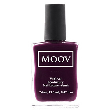 Moov Cosmetics Home Grown Canuck Collection - Canadian Wildberries