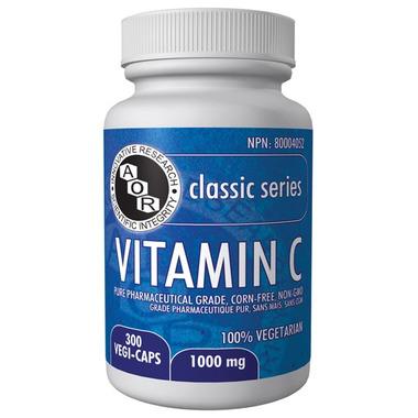 AOR Vitamin C
