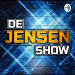 Gezond rechts vecht terug - De Jensen Show #27