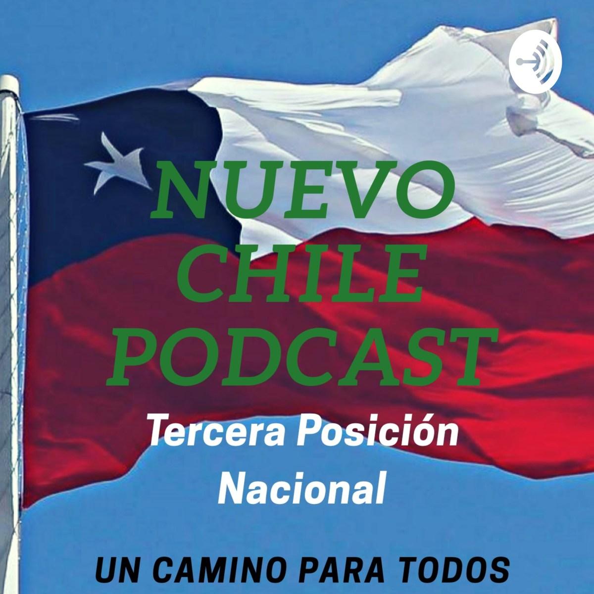 Nuevo Chile Podcast
