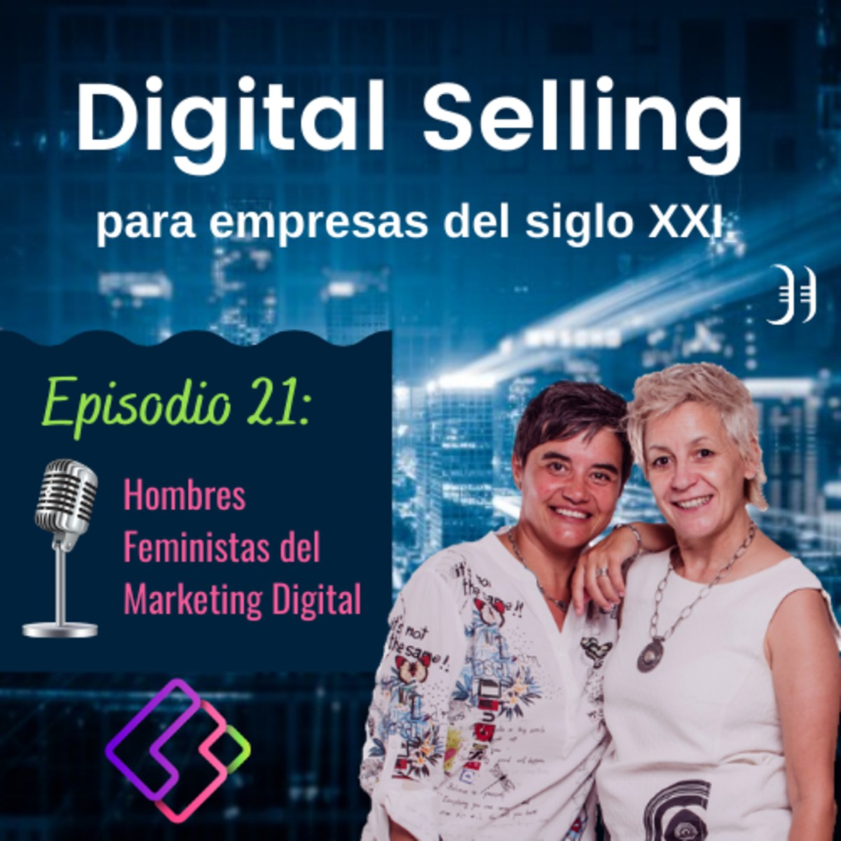 21: Hombres feministas del Marketing Digital
