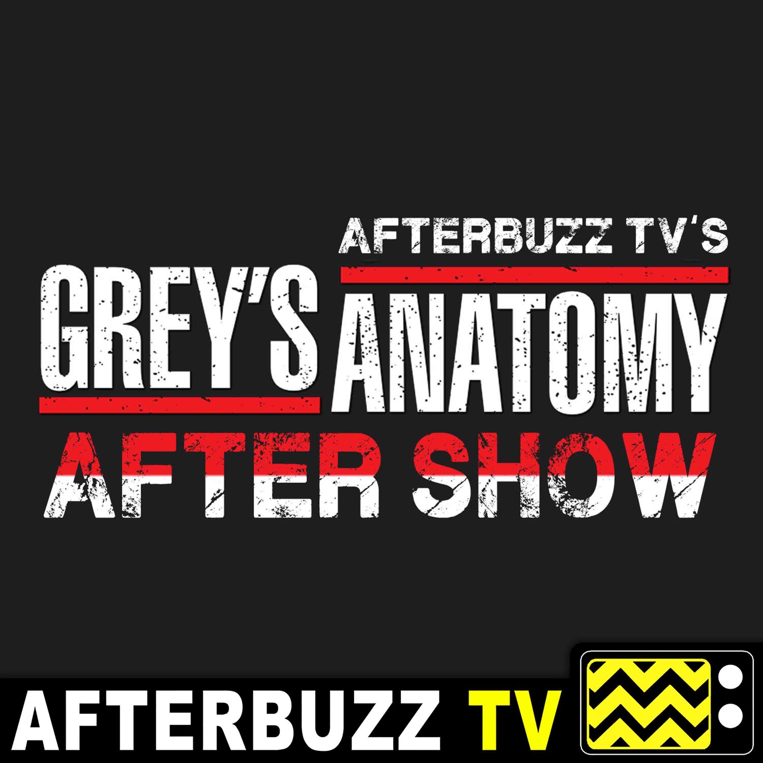 The Grey's Anatomy After Show Podcast