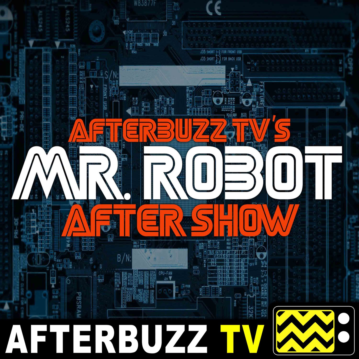 Mr. Robot Reviews & After Show - AfterBuzz TV