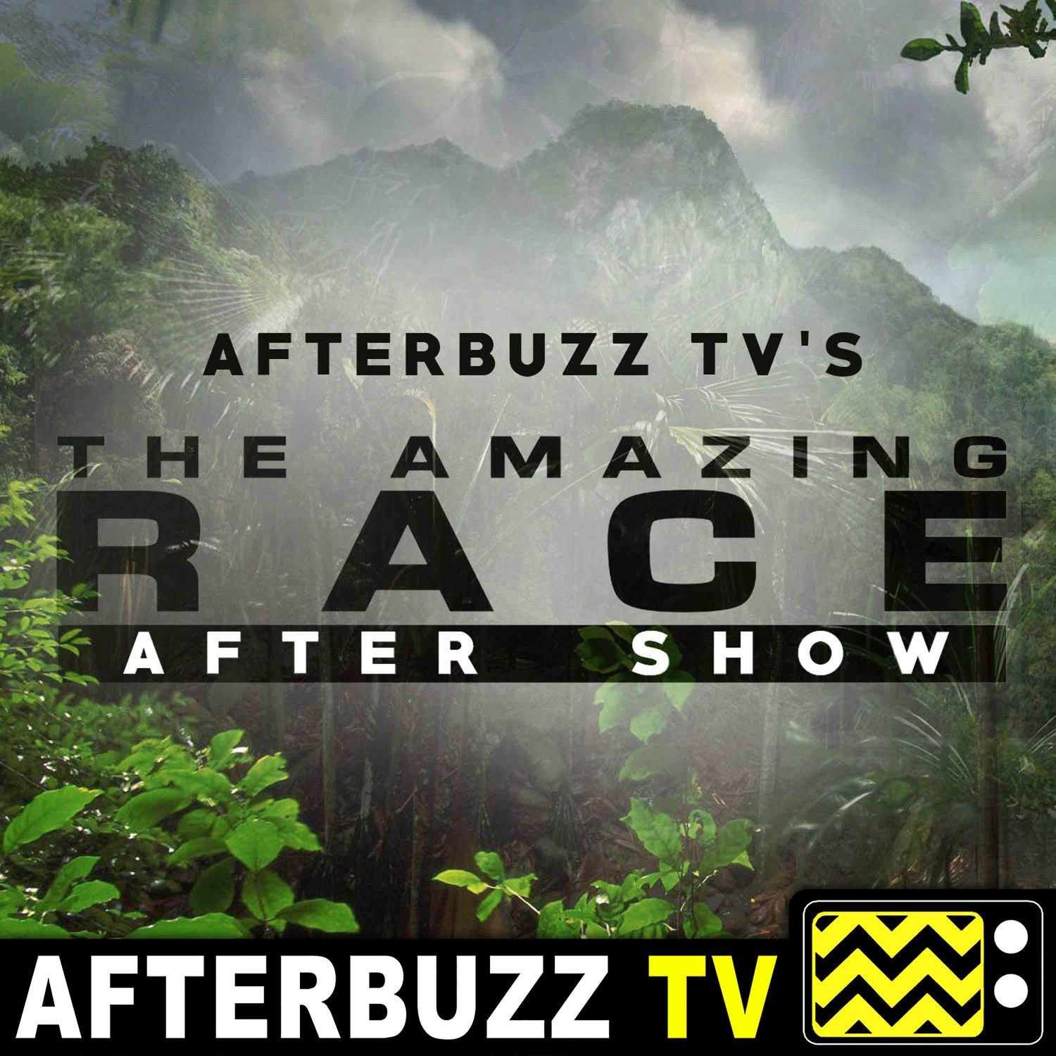 The Amazing Race Podcast