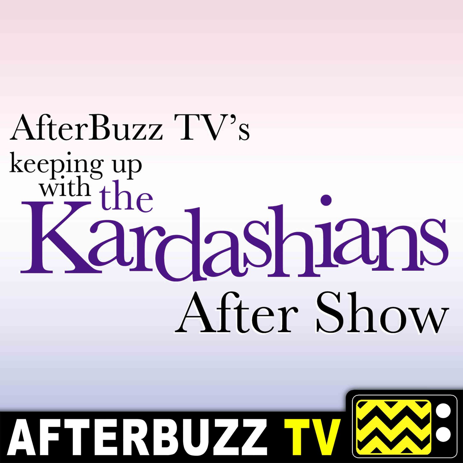 The Keeping Up with the Kardashians Podcast