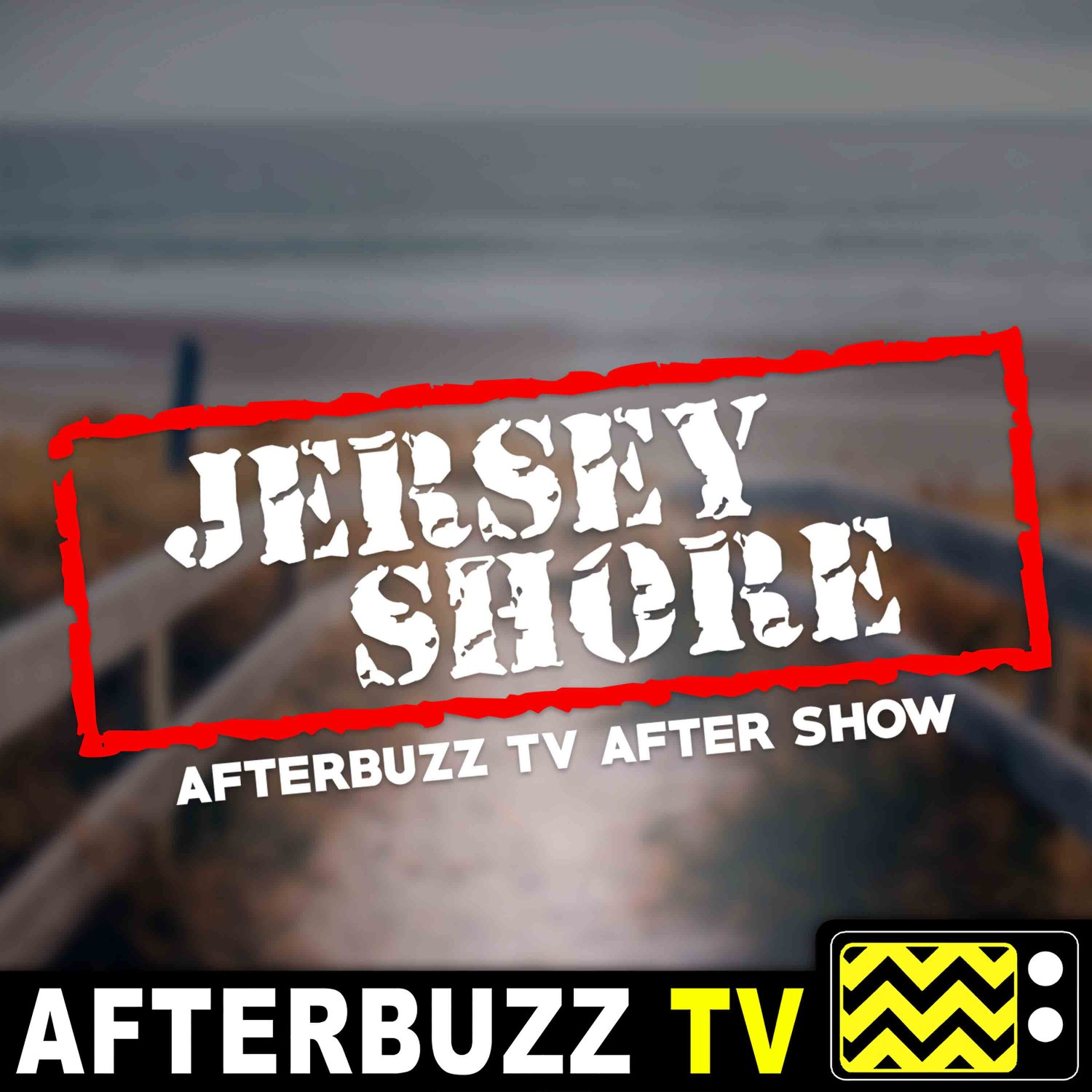 The Jersey Shore Podcast