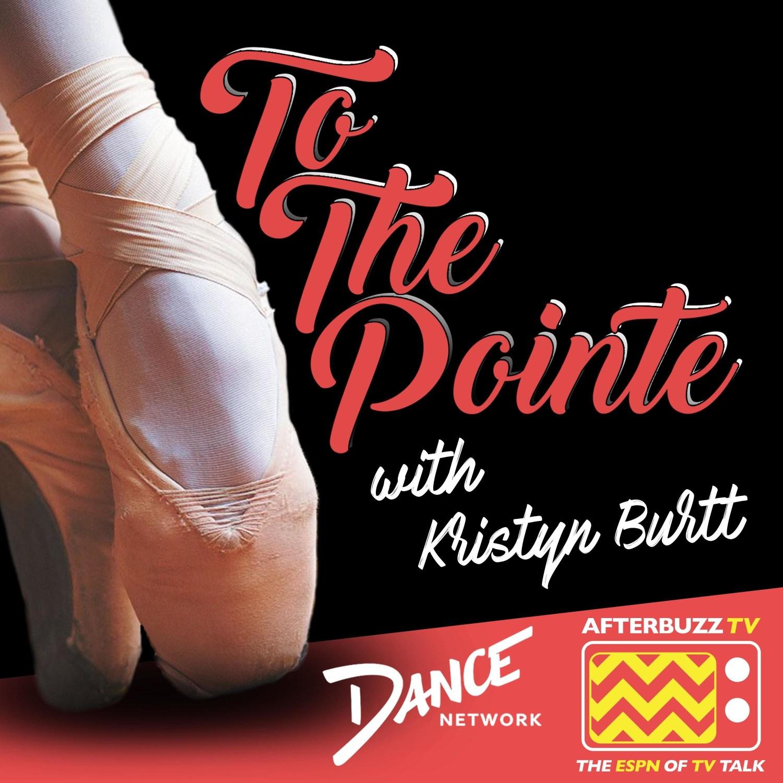 To The Pointe with Kristyn Burtt