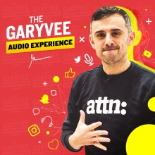 Image result for gary vee experience podcast itunes