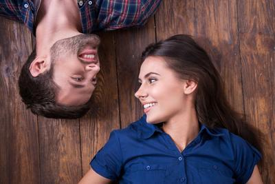 Image result for mata pria saat bertemu wanita