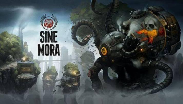 Acheter Sine Mora EX clé CD | DLCompare.fr