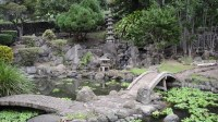 Japanese Garden Koi Pond Stock Video 21543948 | HD Stock ...