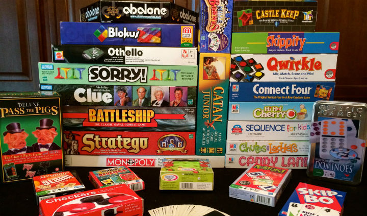 Board Games For Adjunct Professors Mcsweeney S Internet