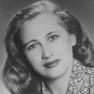 Elise Alexandrine Heguy