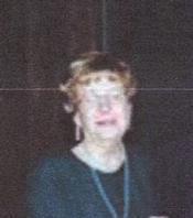 Annette Farrar