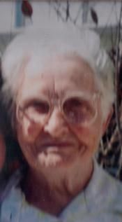 Evelyn B. Crist