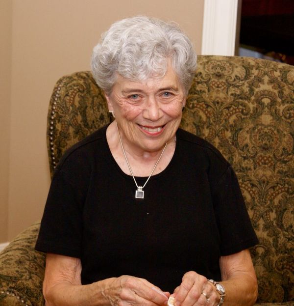 Elizabeth Betty Ratkovich Obituaries Times - Year of Clean Water
