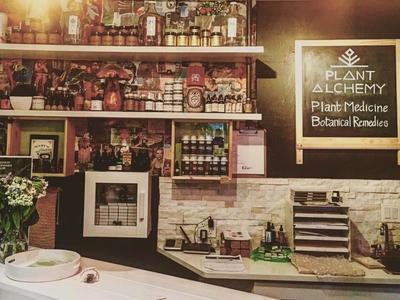 Talk Joy Elixir Alchemist Kitchen Events Pulsd Nyc