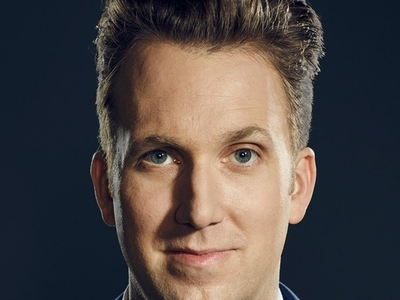 meet jordan klepper build