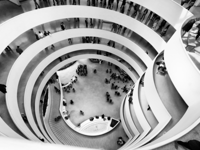 Pay What You Wish At The Guggenheim Solomon R Guggenheim Museum Museums Pulsd NYC