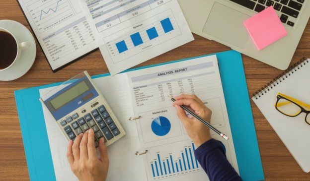 How to Create a Monthly Budget Spreadsheet Template for Your Small ...