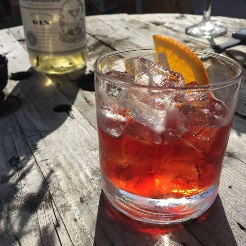Vermouth 苦艾酒- 酒吧裡的最佳綠葉   一飲樂酒誌