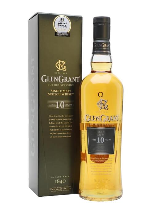 [威士忌知識] 達人帶入門- 推薦給初學者的10支蘇格蘭威士忌 | 一飲樂酒誌