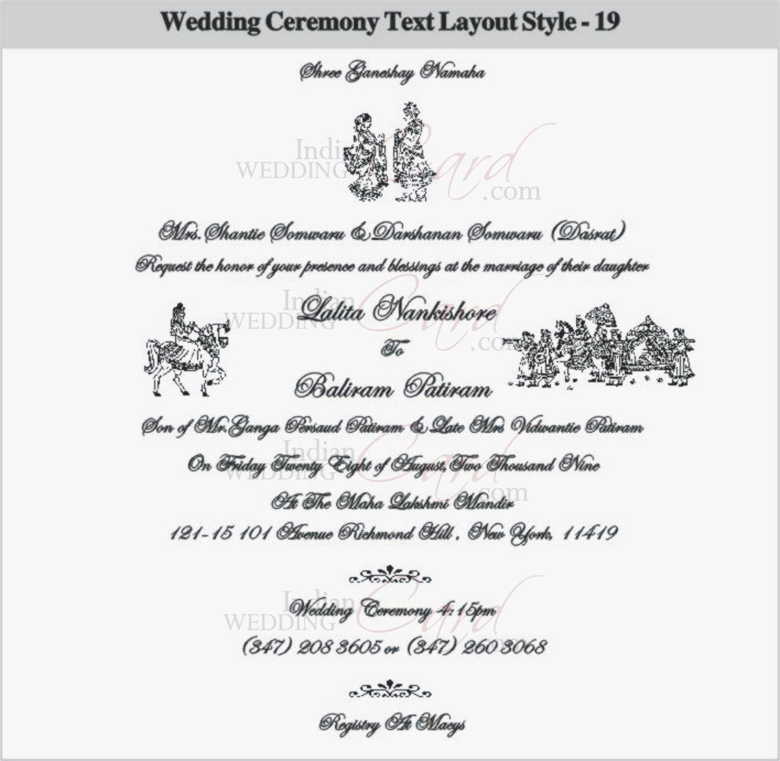 Scroll Wedding Invitations, Scroll Invitations, Wedding