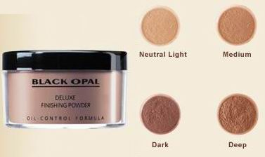 Image result for deluxe finishing powder