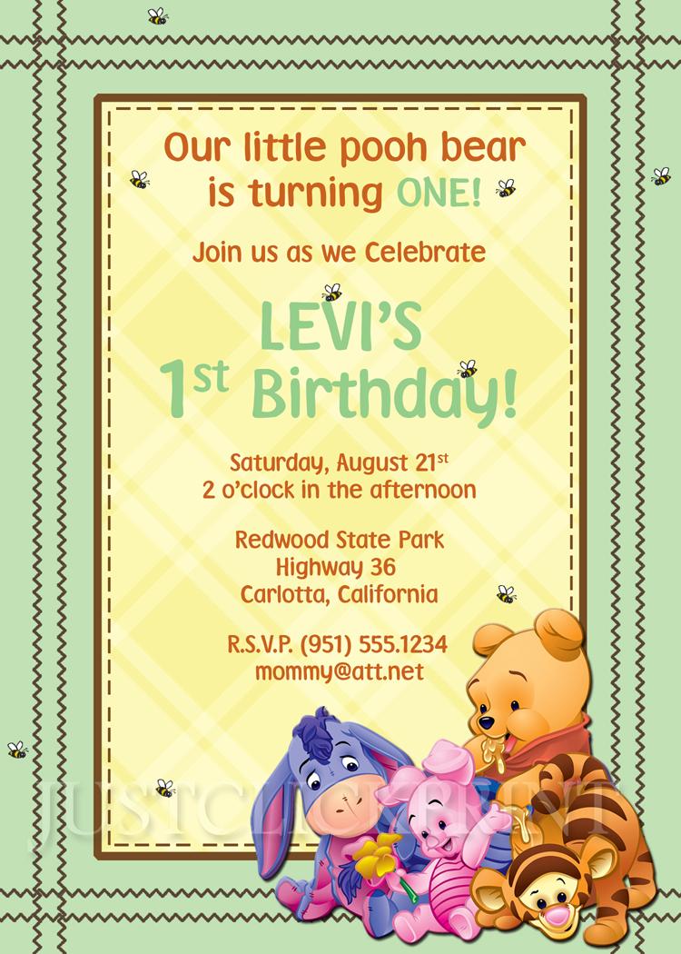 friends birthday invitation printable