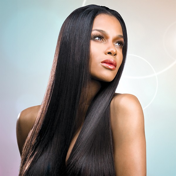 22 Brazilian Remy Smooth Straight Hair 3 Bundles On