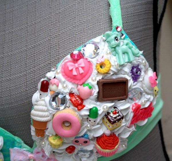 34b Candyland Rave Bra Storenvy