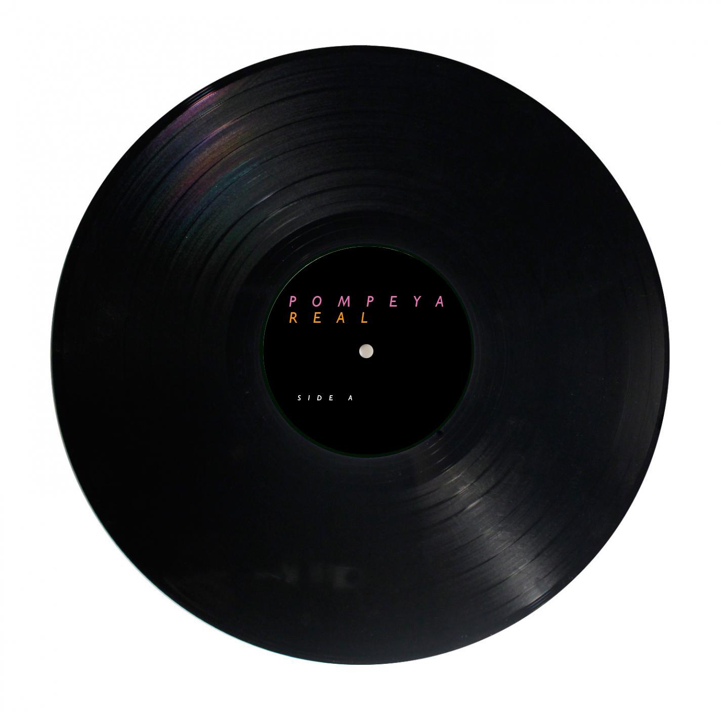 pompeya real vinyl from