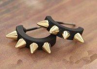 Cool Punk Earrings  Dollar Jewelry  1 Dollar Jewelry ...