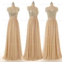 sequin bridesmaid dresses, chiffon bridesmaid dresses ...