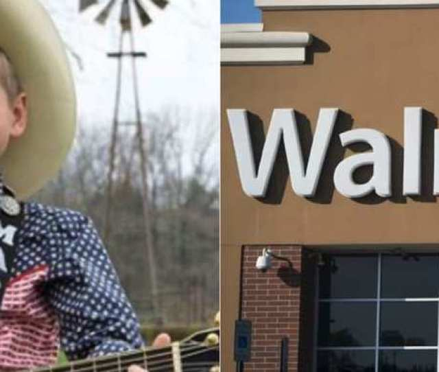 Masons Exceptional Skill In The Art Of Yodeling Has Garnered Him The Nickname Walmart Yodeling Kid And Fans All Across The World Cant Stop Singing The