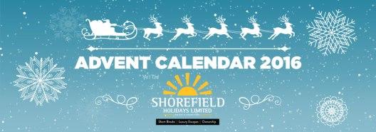 Wave 105 Radio Advent Calendar