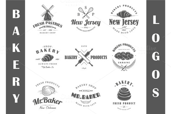 Free Printable Bakery Brochure Templates » Designtube