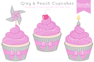 birthday candle clipart products