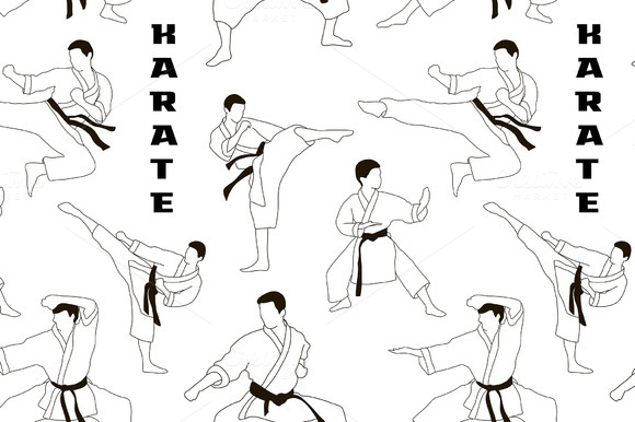 Shotokan Karate Certificate Template » Designtube